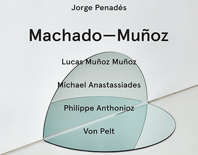Machado-Muñoz Gallery: Branding, Print, and Web