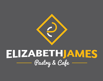 Elizabeth-James Brand Guideline