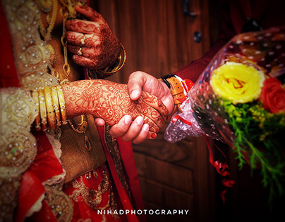Wedding Photography-Sadath-Naslath