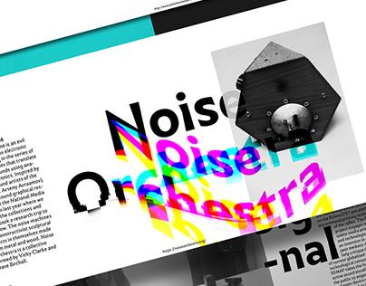 Sounding D.i.Y. — Digital Catalogue
