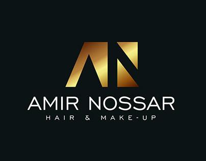 Brand AMIR NOSSAR