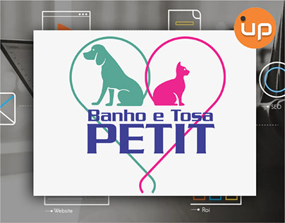 Banho e Tosa Petit