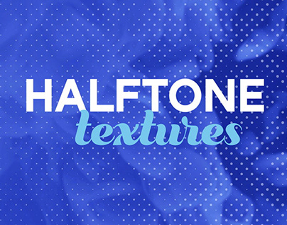30+ Best Halftone Texture Packs For Designers