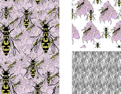 Wasps & Ice Cream