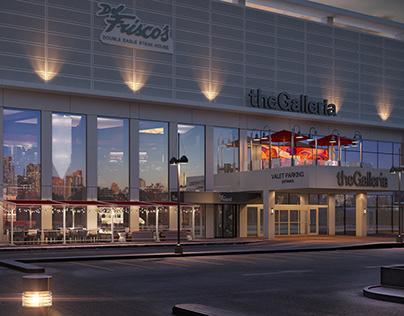 Del Frisco's renovation