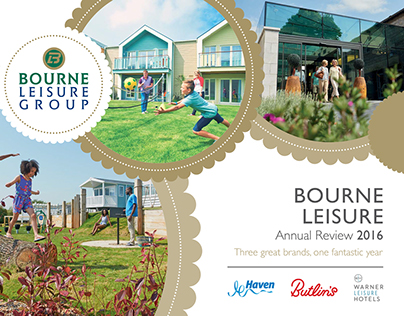 Bourne Leisure Annual Review