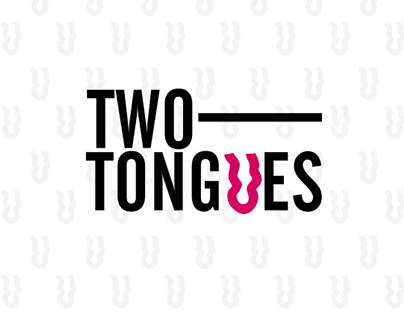 Two Tongues Street Food Branding