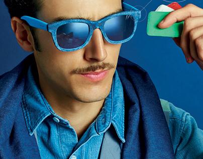 ITALIA INDEPENDENT adv FW 14/15