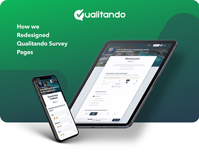 Qualitando - Online Survey Kit