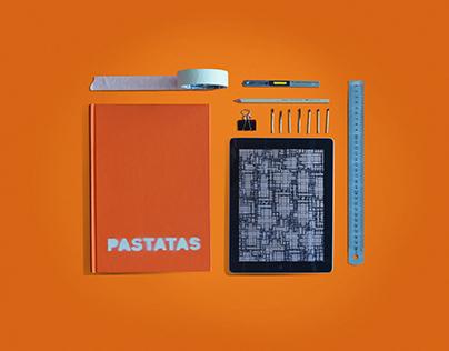 The book   PASTATAS