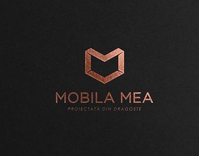 Logo design / brand identity