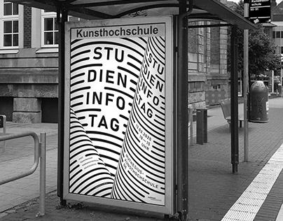 Studieninfotag Muthesius Kunsthochschule