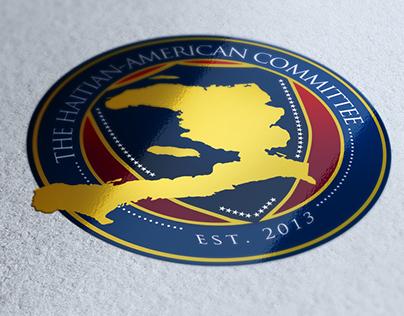The Haitian American Committee: Logo Development