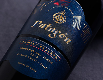 PATAGON, FAMILY RESERVE