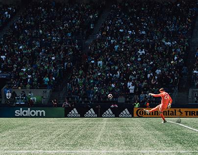 ADIDAS x MLS