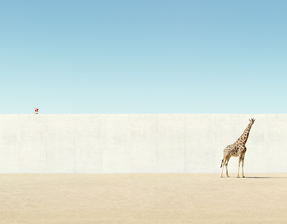 Pleasure Grounds by Clemens Ascher   CGI & Retouching