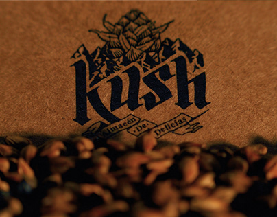 Kush Almacén de Delicias