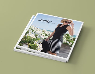 Jofit Look Books