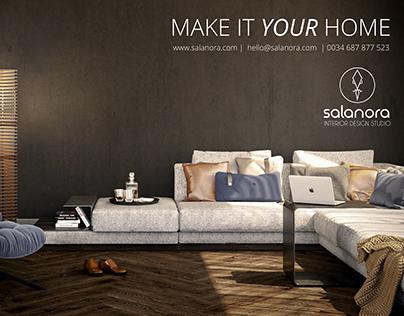 Salanora Advertising