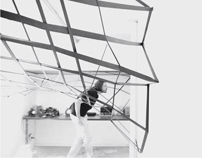 Projecto Nómada :: itinerant sculpture