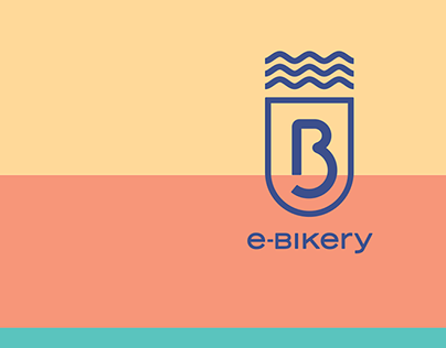 E-bikery | Connect with happines