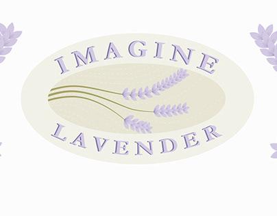 IMAGINE LAVENDER
