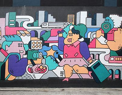 HKwall 2017