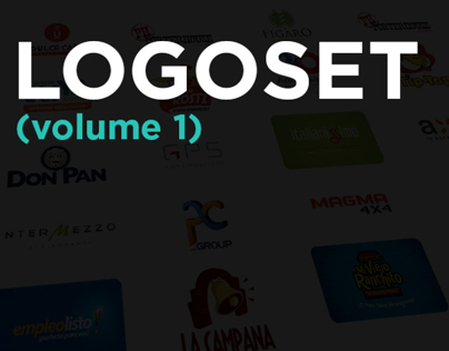 LOGOSET (Volume 1)