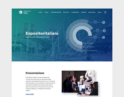 Espositoritaliani - Fiera Milano
