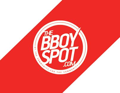 The Bboy Spot Website