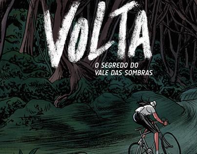 VOLTA: O Segredo do Vale das Sombras