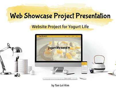 Tan Lei Kim - Yogurt Life