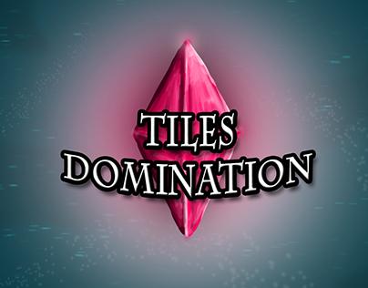 Tiles Domination (Game in Development)