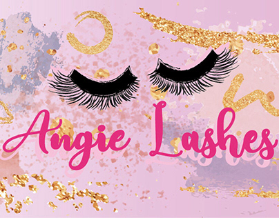Angie Lashes