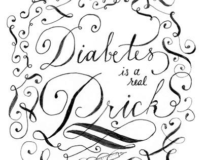 AD II: PSAs, American Diabetes Assoc.