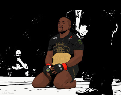 The Champ DC
