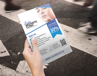 Flyer, Banner and Business Card Design