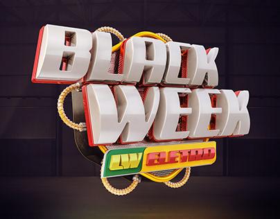 Black Week - LW Eletro