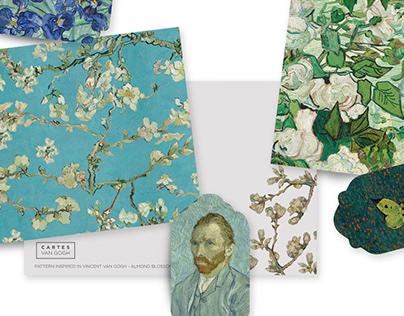 Van Gogh, Starry Night Exhibition