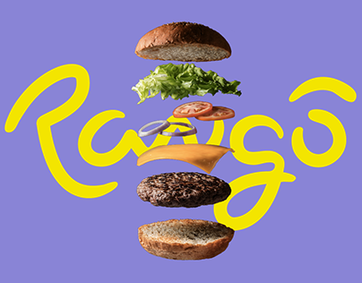 Rangô | Branding & Visual Identity