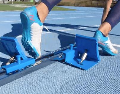 Track and FieldAthletic Reel