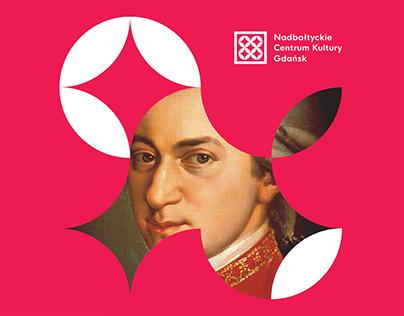 Nadbałtyckie Centrum Kultury w Gdańsku redesign