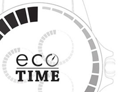 Carbon Footprint Label - Eco Time