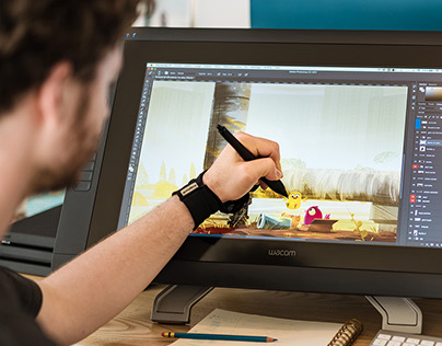 Visual development | Animation