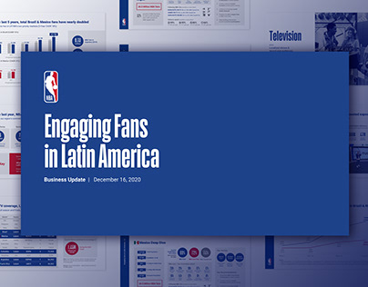 NBA Latam