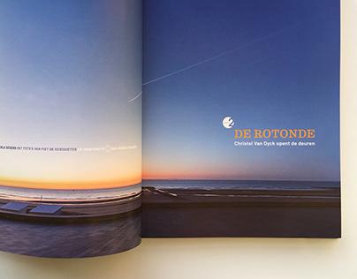 Bookdesign 'De Rotonde'