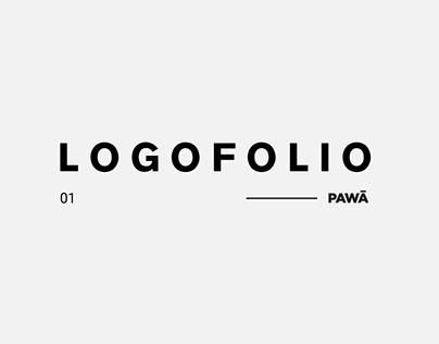 LOGOFOLIO 01 - 2020