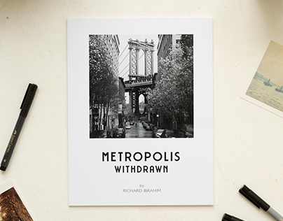 Metropolis Withdrawn - A Study of NYC during lockdown