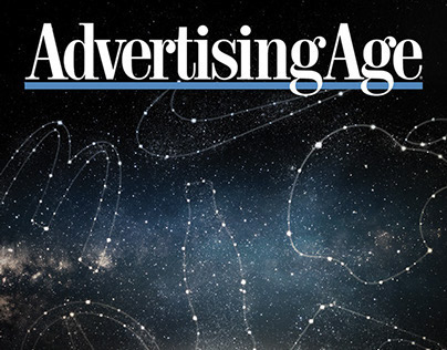 Advertising Age  Cover Design Contest