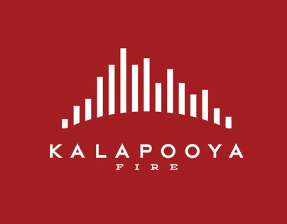 Kalapooya Fire Cannabis Brand Identity